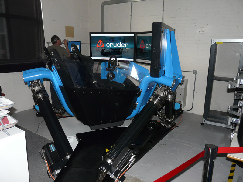 Track Test F1 Car Simulator Scarbsf1 S Blog